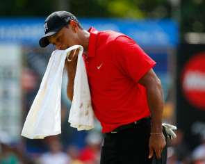 Golf: Tiger 'only going to get better', says niece