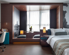 "Citadines launches first ""apart'hotel"" at popular Busan beach"