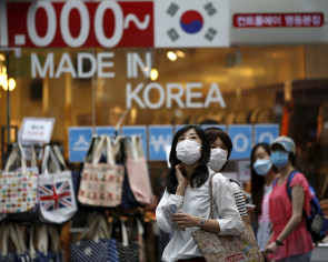 Tourists to S Korea to get easier tax refunds