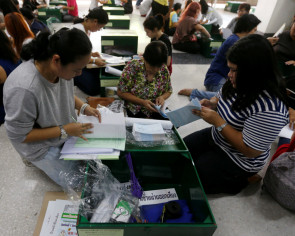 Thais to vote for first time since 2014 coup in charter referendum