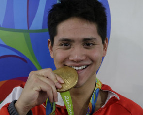 Top 4 Joseph Schooling puns to make you cringe