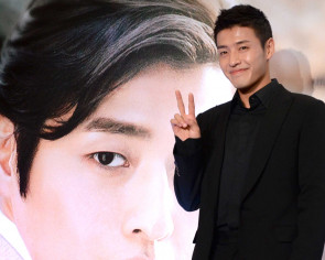 Scarlet Heart actor Kang Ha Neul is reel different