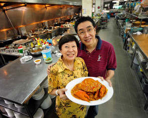 12 foodie favourites you didn't know were in Michelin Guide Singapore as well
