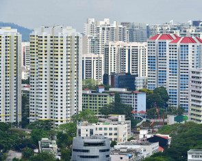 Why young Singaporeans shouldn't buy a flat as soon as they can
