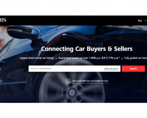 DBS launches Singapore's largest online car marketplace