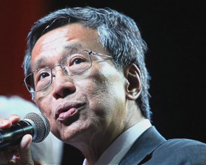 Genting group boss recalls fond memories of mother at wake