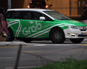 GrabNow launches - lets you grab cabs off the streets, and pay via the app