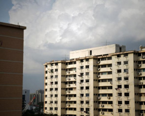 A 99-year leasehold flat is an owned asset, not a rental: Lawrence Wong