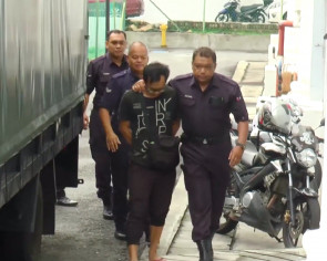 Malaysian road rage suspect charged with murder