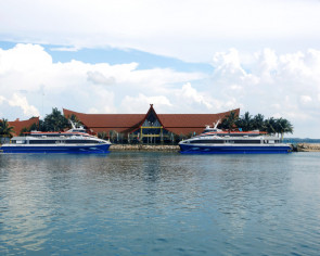 Price comparison of Singapore ferries to Bintan & Batam - Which is the cheapest?