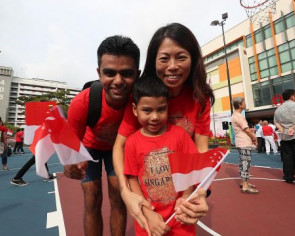 NDP 2019: Celebrations hold special meaning for new citizen