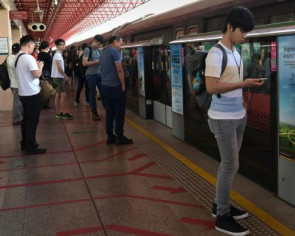 Train operators seek ways to manage costs for long term; longer wait for trains during off-peak possible
