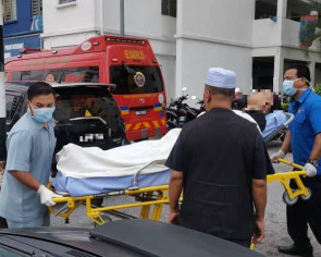 Falling lift at flats a freak accident, says Malaysia minister