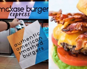 Omakase Burger opens at Toa Payoh coffeeshop with lower prices; more pop-ups in the works