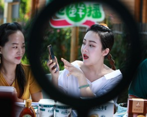 Livestreaming is becoming mainstream in China