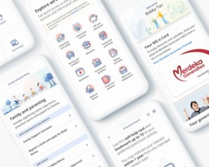 More than 40 government e-services offered in government app LifeSG