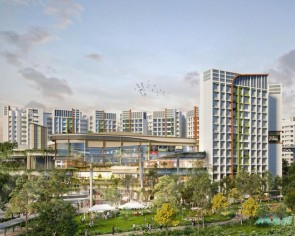 First batch of BTO flats in Tengah, Singapore's new 'forest town' set for launch