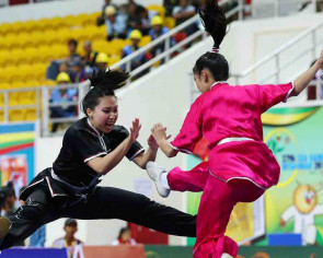 SEA Games: A Golden Finish