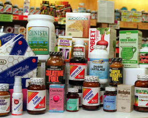 Online resellers quick to cash in on health demands