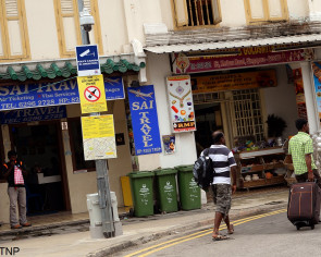 LTA and police unveil additions to Little India