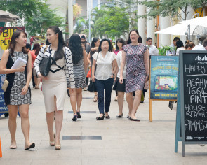 Call to get more women on Singapore boards