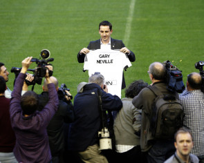 Neville appointment a gamble for Lim and Valencia