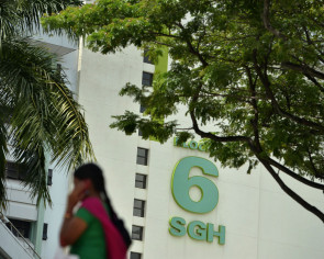 SGH hep C outbreak: How other possible sources of infection were ruled out
