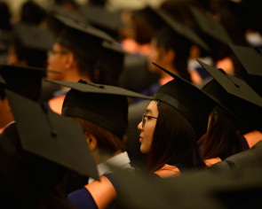 Fresh grads in social work get much better pay now