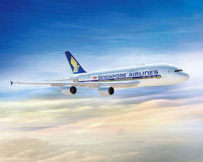 SIA and Lufthansa get all-clear to jointly plan Asia-Europe flights