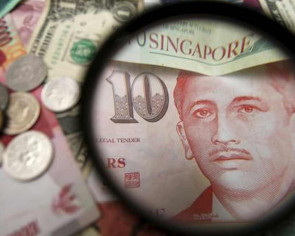 MAS to allow Singdollar to rise slightly faster; sees economy growing at slower but steady pace