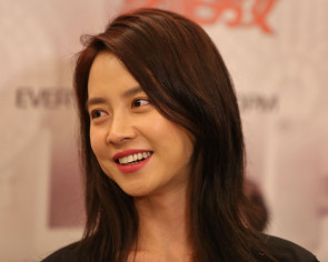 Song Ji-hyo' has tearful departure from 'Running Man'