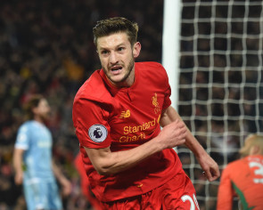 Adam Lallana - From zero to hero