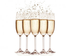 7 cheap and good champagnes, prosecco and sparkling wines