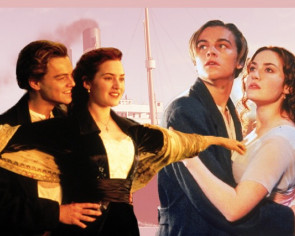 Why Leonardo DiCaprio almost didn't play Jack Dawson in Titanic