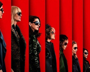 All-female 'Ocean's 8' drops first poster and release date