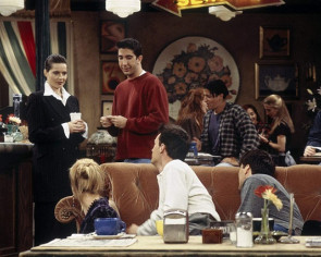 'Friends' will still be there for you, Netflix confirms