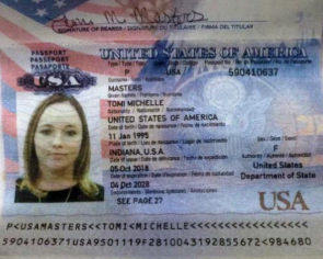 American woman killed, body dumped in river