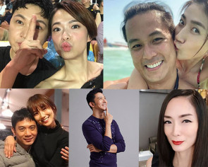 Celebrities share with us their New Year's resolutions for 2019