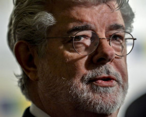 Star Wars' George Lucas leads Forbes list of wealthiest US celebrities