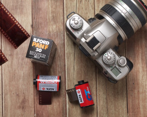 A beginner's guide to film photography: Where should you start?