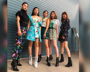 5 things we learnt about ITZY at their 2019 showcase in Singapore