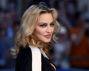 Madonna's relationship with 25-year-old boyfriend getting serious
