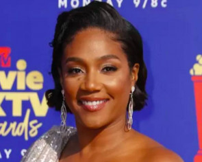 Tiffany Haddish wants to host the Oscars