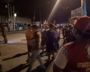Over a dozen injured in southern Philippines bombings