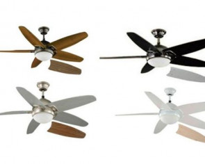 17 Elmark ceiling fan models recalled in Singapore on safety grounds