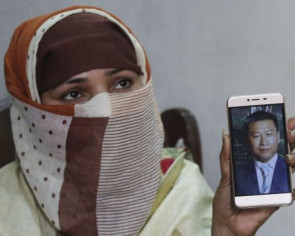 629 Pakistani girls sold as brides to China