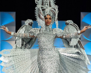 Miss Universe organisers: Philippines, not Malaysia, won Best National Costume