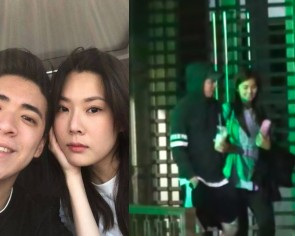 Carrie Wong's rumoured ex Boris Lin said to be dating Selina Jen's actress sister