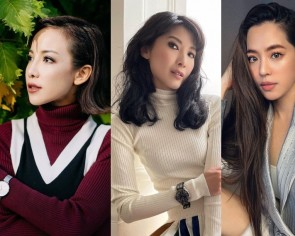 Gossip mill: Fiona Xie, Jeanette Aw and socialite Arissa Cheo were once in a girl group — and other entertainment news this week