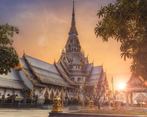 Want to travel to Thailand? It's now easier for Singaporeans to enter Bangkok